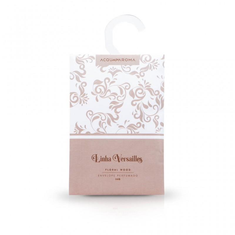 Acquaroma - Sachê Perfumado 30g