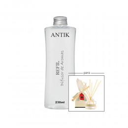 Antik - Refil de Difusor de Aromas 230 ml .