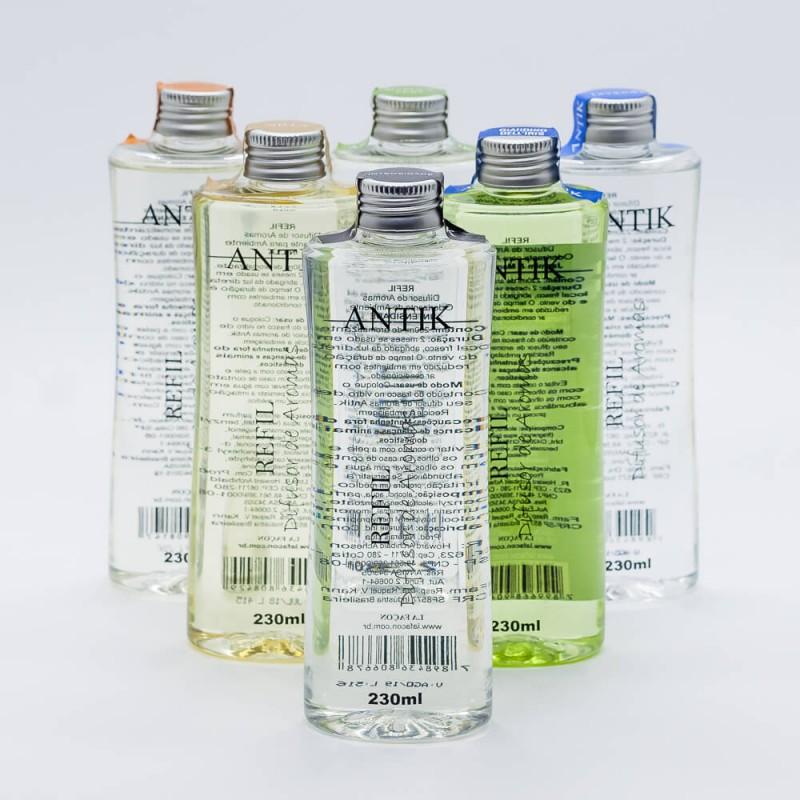Antik - Refil de Difusor de Aromas 230 ml