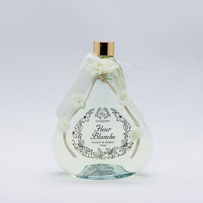 Difusor de aromas Dani Fernandes  700ml