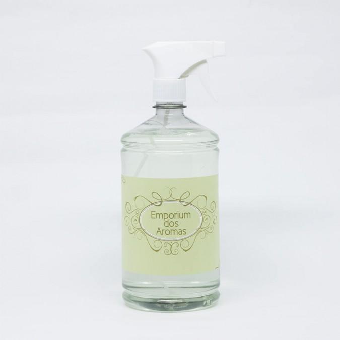 Água Perfumada para Roupas 1,1L - Emporium dos Aro