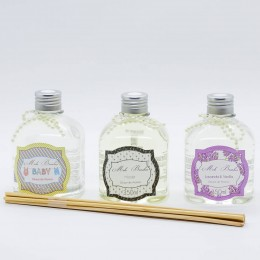 Mel Brushes - Difusor de Aromas 350ml / 250ml .