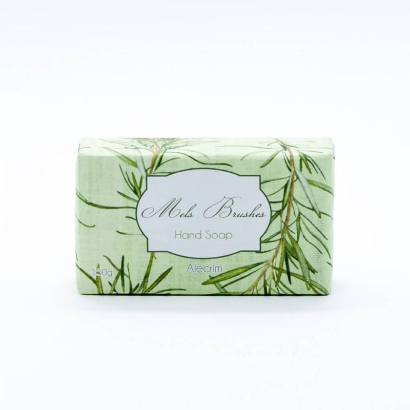Mel Brushes - Sabonete 150g