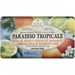 Nesti Dante - Sabonete Paradiso Tropicale 250g .